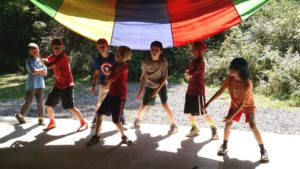 Ithaca Summer Camps, Summer Camps in Ithaca, Ithaca Camp Programs